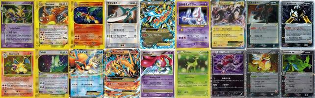 all pokemon pc games list