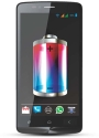 Zen ultrafone powermax 1 8gb with flip cover
