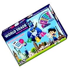 Adaraxx World Trade Business Game Adraxx India
