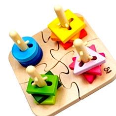 puzzle in india