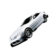 Maisto Mercedes Benz Slr Mclaren Rc India