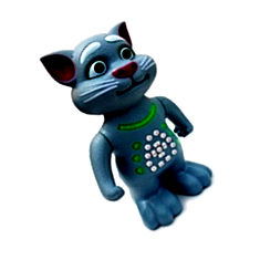 Noorstore Talking Tom Toy India