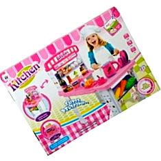 Tabu Toy Kitchen Set Online India India