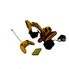Vtc Remote Control Jcb India