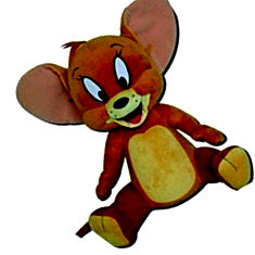 Buy Warner Bros Jerry Soft Toy Online In India Jerry Toys At